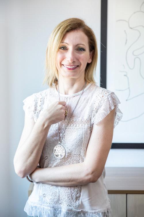 Simona Farrotti
